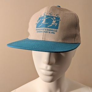 LCCC Familyfest Hat
